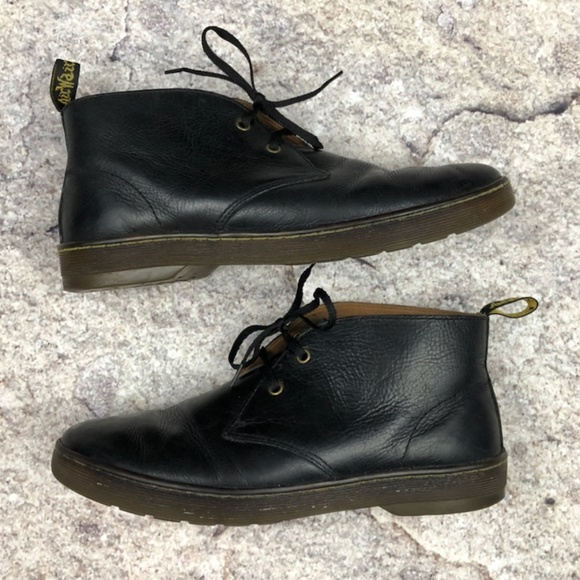 Dr. Martens Cabrillo Boot Men's Shoes | Buckle | Zapatos